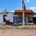 Gas Station, Newkirk, NM, 2013 ES 1