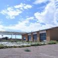 Nine Panes, Santa Rosa, NM, 2012 ES 1