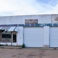 Blue, Shamrock, TX, 2013 ES 1