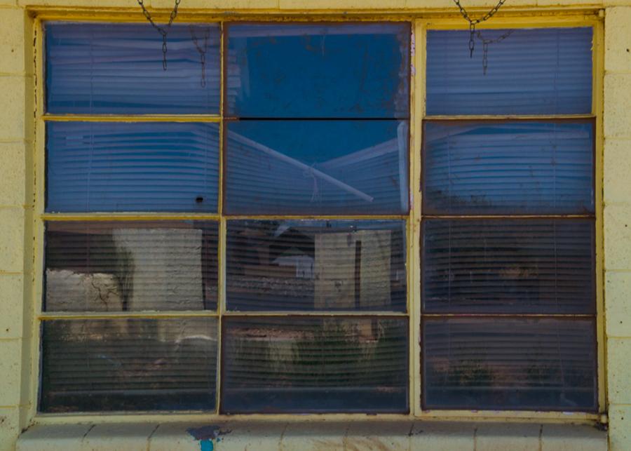 Taco Stand, Winslow, AZ, 2014